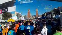 Vídeo del concurso Aquí Hay Química sobre la química después de un maratón