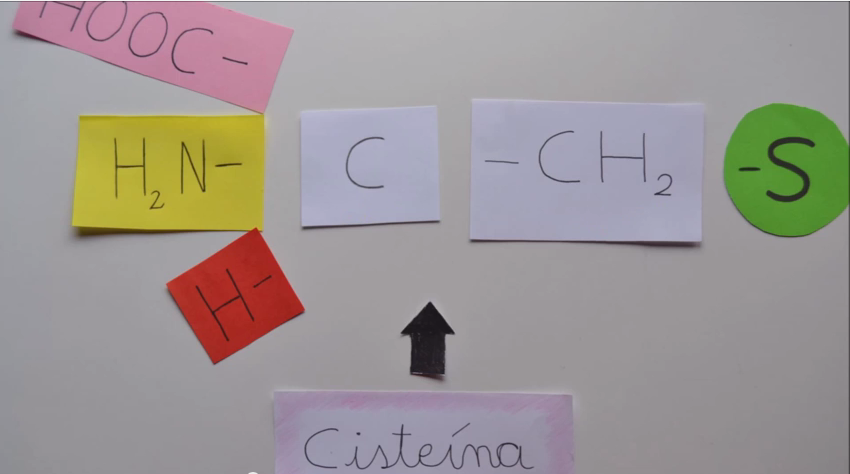 Video del Concurso Aqui Hay Química