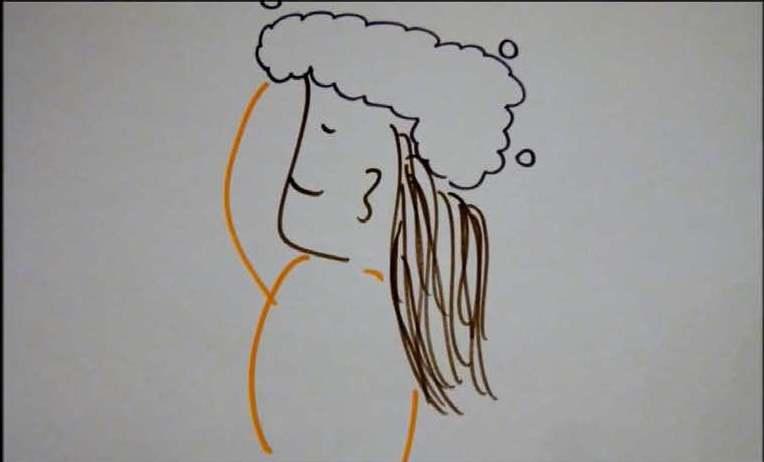 Vídeo del concurso Aquí Hay Química sobre los acondicionadores